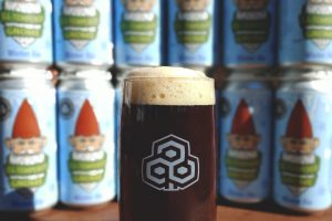 image of Ill-Tempered Gnome courtesy of Oakshire Brewing