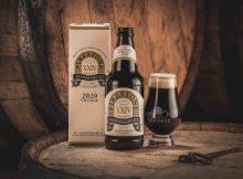 image of XXIV Anniversary Ale courtesy of Firestone Walker Brewing Co.