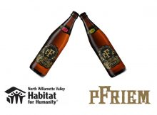 pFriem Family Brewers & Habitat for Humanity Presents Cheers to Affordable Housing
