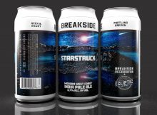 Breakside Brewery Starstruck Modern West Coast IPA