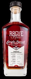 Rogue Ales & Spirits Single Barrel Project – 1st Edition