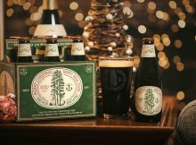 image of 2020 Anchor Christmas Ale courtesy of Anchor Brewing