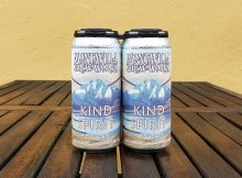 image of Kind Spirit India Pale Ale courtesy Montavilla Brew Works