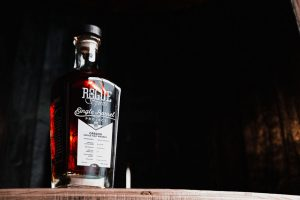 image of Single Barrel Project – 1st Edition courtesy of Rogue Ales & Spirits