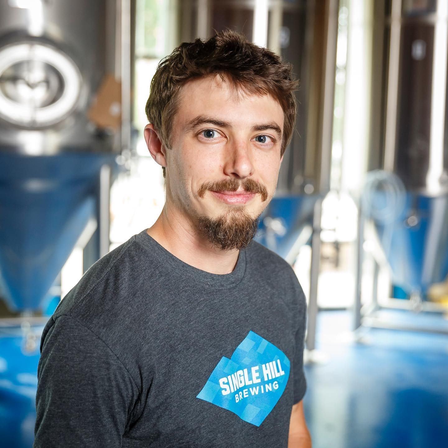 image of Zach Turner courtesy of Single Hill Brewing