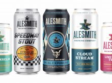 AleSmith Brewing kicks off 2021 with the release of Cloud Stream, Kickbackrelax, Limeberry Twist, Speedway Stout Espresso and Madagascar Vanilla, and Dual Exposure.