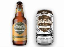 Firestone Walker Brewing Propagator Series - Mandarina and Propagator Series - Mandarina