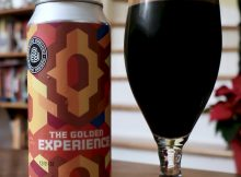 Oakshire Brewing releases its latest beer from its Pilot Program - The Golden Experience.