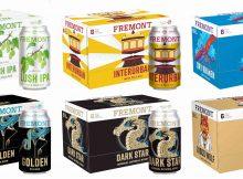 Fremont Brewing 2021 Year-Round Series