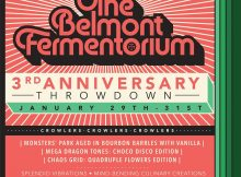 Modern Times Beer – The Belmont Fermentorium 3rd Anniversary