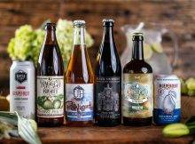 NW Cider Club Announces Discover Washington Box. (image courtesy of NW Cider Club)