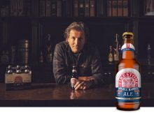 image of David Walker courtesy of Firestone Walker Brewing