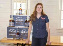 image of Nicole Austin courtesy of Cascade Hollow Distilling Co.