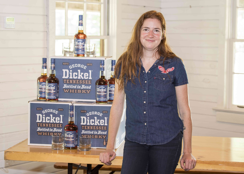 image of Nicole Austin courtesy of Cascade Hollow Distilling Co.