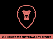 Aslan Brewing 2020 Sustainability Report