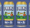Bale Breaker Brewing Collaboration Frenz Release #1 - Hazy Imperial IPA with Pinthouse Brewing