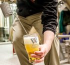 Zwickel at Home - A Free Widmer Brothers Tour & Beer Tasting (image courtesy of Widmer Brothers Brewing)