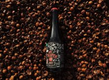 image of La Truffe courtesy of Wolves & People Farmhouse Brewery
