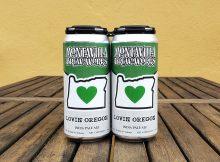 image of Lovin' Oregon courtesy of Montavilla Brew Works