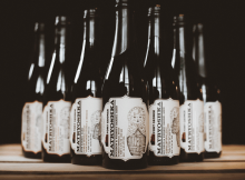 image of Matryoshka Variants 2021 Mixed Case courtesy of Fort George Brewery