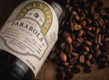 image of Parabola 2021 courtesy of Firestone Walker Brewing