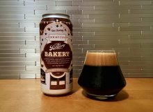 A new pastry stout joins The Bruery's Bakery Series with Bakery - Sticky Bun