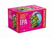 Deschutes Brewery Squeezy Rider IPA 6-Pack