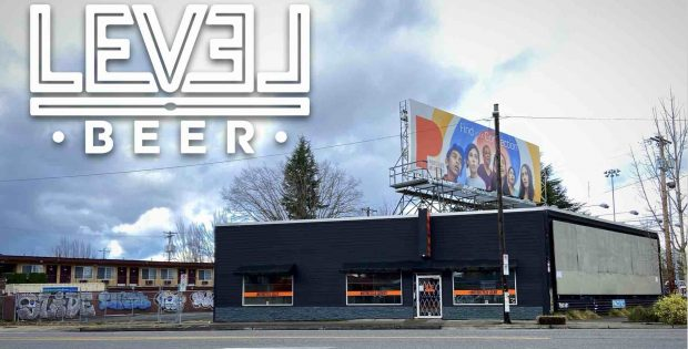 Level Beer is set to open its third taproom this summer located at 1447 NE Sandy Blvd in Portland.