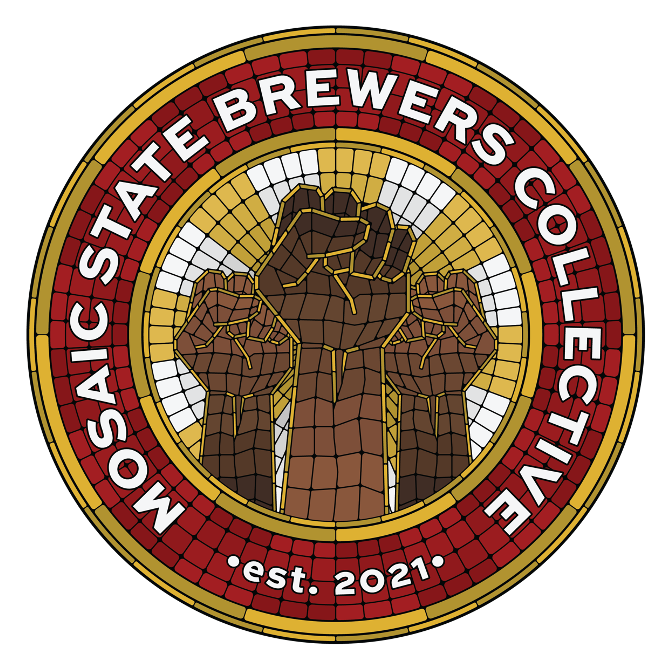 Mosaic State Brewers Collective Logo