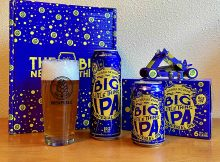 Sierra Nevada Brewing has released Big Little Thing Imperial IPA in both 12oz and 19.2oz cans