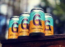 image of Golden Gardens PNW Ale courtesy of Reuben's Brews