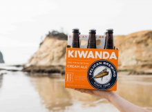 image of Kiwanda Cream Ale courtesy of Pelican Brewing Co.