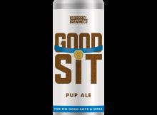10 Barrel Brewing Good Sit Pup Ale