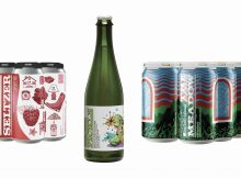 Fort George Brewery 2021 Spring Releases - Serious Seltzer, Hold the Pickle, and The Meadow
