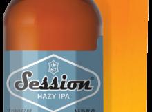 Full Sail Brewing Session Hazy IPA