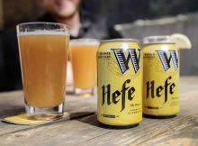 Image of Hefe on a Patio courtesy of Widmer Brothers Brewing