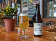 image of To Ellie, With Love courtesy of Von Ebert Brewing