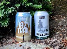 10 Barrel Brewing supports outdoor causes with Hazy Trail IPA and Nature Calls Mountain IPA.