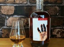 Digits Bourbon Whiskey, a new spirit from NBA legend Scottie Pippen.