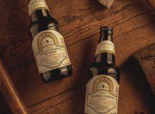 image of 2021 Vintage Tequila Barrel Sunrise and Mezca-Limon courtesy of Firestone Walker Brewing