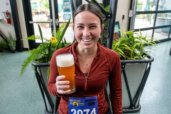 image of Beer Run IPA available exclusively at The Better Living Room courtesy of Ninkasi Brewing