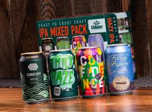 image of CANarchy Mixed Pack – Hazy Edition courtesy of CANarchy Craft Brewery