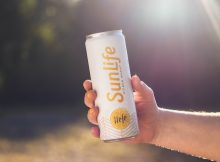 image of Hefe SunLife Citrus Wheat courtesy of Widmer Brothers Brewing