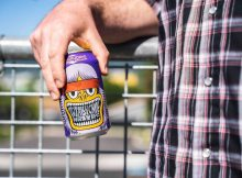 image of Totally Chill Hazy IPA courtesy of Hopworks Urban Brewery