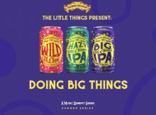 Sierra Nevada Returns with Doing Big Things: A Music Benefit Series