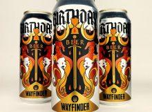 Wayfinder Beer 4th Birthday Beer