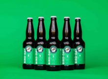 image of Bird-Day Volume III courtesy of Pelican Brewing Company