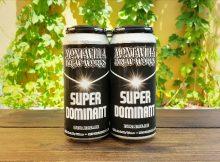 image of Montavilla Brew Works Super Dominant Anniversary Beer courtesy of Montavilla Brew Works
