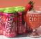 image of Strawberry Ciderade courtesy of Portland Cider Co.