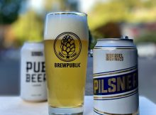 10 Barrel Brewing has added the pleasant tasting PIlsner to it year-round lineup of beers.